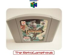 ■■■ Nintendo 64 / N64 : Castlevania Legacy of Darkness - (PAL) - Cart Only ■■■