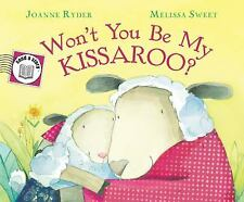 Send A Story - Wont You Be My Kissaroo (2014) - Used - Trade Paper (Paperba