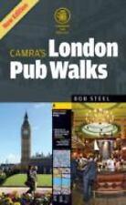 London Pub Walks (CAMRA's Pub Walks), Steel, Bob, Good Book
