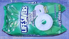 1 Bag Life Savers Mints WINT O GREEN Candy Individually Wrapped 50 oz 3 LB