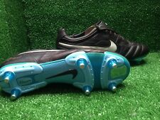 BN RARE NIKE AIR TIEMPO LEGEND II FG E8 LIMITED EDITION ADIDAS VAPOR 8,5 7,5 42