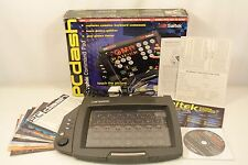 Saitek PC Dash Graphic Command Pad Gamepad CD Rom Cards