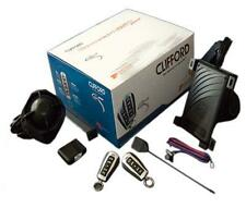 Clifford Concept 650 MkII Car Alarm Immobiliser Thatcham Cat 1 Essex