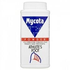 MYCOTA POWDER TREATS AND PREVENTS ATHLETE'S FOOT - 70G