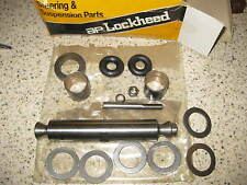 NEW STEERING KING PIN KIT - FITS: LEYLAND / FREIGHT ROVER SHERPA VAN (1974-89)