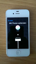 Apple iPhone 4s 32GB white weiß MD245D/A