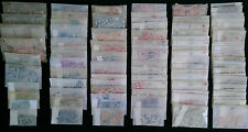 US AIRMAIL Stamp Collection Back of Book - 30 DIFFERENT STAMPS + DOUBLE BONUS!