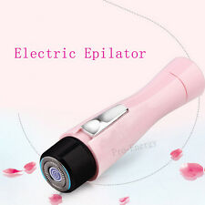 Electric Epilator Remover Lady Epilator Shaver Tool Handy Armpit Hair Removal