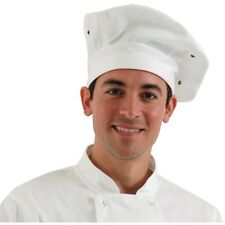 Chef Works Toque White Chefs Hat Chefs Clothing Cooking Catering One Size