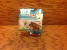 Ice Age 2 Figure Set Manny And Pals Scarce