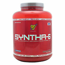 BSN Syntha-6 Meal Replacement or Addition Chocolate Milk Shake Powder