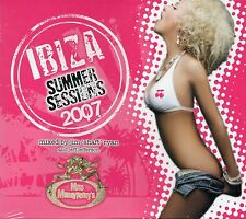Ibiza Summer Sessions 2007 (3 x CD Box) Richard Grey/Ron Carroll/Reza/Jim Ryan