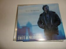 Cd  Streets of Philadelphia von Bruce Springsteen - Single