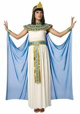 Cleopatra Halloween Costume Women's Size 8-10 Medium