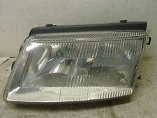 98 99 00 01 Volkswagen Passat Left Driver Side Headlight Lamp OEM