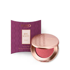 KIKO MAKE UP MILANO REBEL BOUNCY BLUSH - ADORABLE PINK 02 - BLUSHER