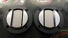 Apex Jr. SZ-2T  ribbon tweeter pair! Akai  New!