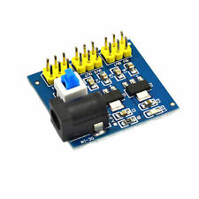 12V DC-DC To 3.3V/ 5V Buck Step down converter Power Supply Module Arduino. S142
