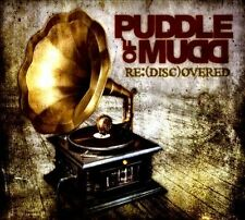 Re:(Disc)overed [Digipak] by Puddle of Mudd (CD, 2011, Goomba Music) Rock/Grunge
