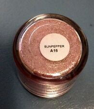 NIB MAC SUNPEPPER Pigment Discontinued RARE FIND full size 7.5 g .26OZ