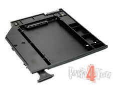 Hard Disk Caddy second 2. SATA SSD Lenovo Thinkpad X300 X301 S70 replace DVD CD