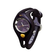 NIKE TRIAX SWIFT ANALOG SPORT WATCH - WR0078-553 - PURPLE
