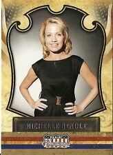 Michelle Beadle. 2011 Panini Trading Card #91. In Protective Sleeve