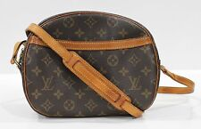 Used Authentic Louis Vuitton LV Sling Bag Blois