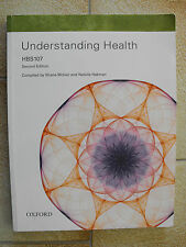 Understanding Health HBS107 Second Edition Edition