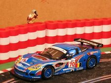 Chevrolet Corvette Scalextric Ref. 62520 New