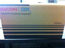 Original  IBM Ricoh 39V1920 Toner Cyan Infoprint Colour 1754 1764