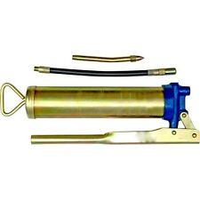 Handhebelfettpresse 400ml Handhebel Fettpresse mit Schlauch Schmierfett Presse
