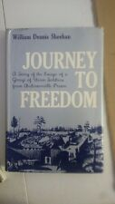 Journey to Freedom Hardcover – 1969 by William Dennis Sheehan (Author)