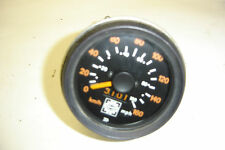 1985 skidoo formula plus speedometer