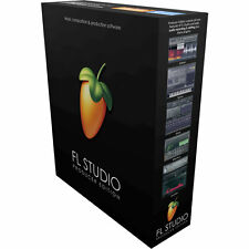 Image Line FL Studio Fruity Loops 12 Producer Edition (Download) For Windows