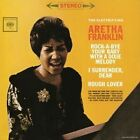 NEW The Electrifying Aretha Franklin by Aretha Franklin CD (Vinyl) Free P&H