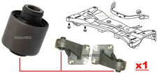 FOR MITSUBISHI OUTLANDER 2.4 03 04 05 06 REAR BACK DIFF DIFFERENTIAL MOUNT BUSH