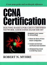 CCNA Certification: Routing Basics for Cisco Certified Network Associates