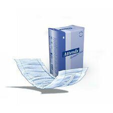 ATTENDS RECTANGULAR INCONTINENCE PADS X 56 800ML INSERT PADS - INCONTINENCE AIDS