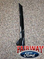 11 thru 16 Explorer OEM Ford Parts Windshield Pillar Trim Molding RH Passenger