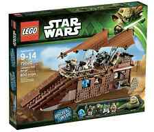 LEGO ® star wars 75020 Jabba 's sail barge ™ NEUF NEW FITS to 75054 75055