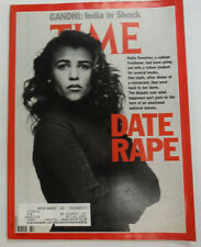 Time Magazine Katie Koestner Date Rape June 1991 WITH ML 060315R