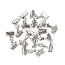 10Pcs Bijoux Connecteurs En Métal Accessoire Pour Fabrication Collier Bracelet