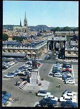 CP 54 - MEURTHE-ET-MOSELLE - Nancy - Vue générale de la Place Stanislas