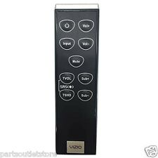 New VIZIO Soundbar Hometheater Remote for VSB200 VSB201 VSB210 VSB210WS VSB211