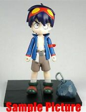 "Gurren Lagann Simon 3"" Mini Figure JAPAN ANIME MANGA 1"