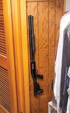 SHOTGUN Concealment Magnet Security Lockdown Safe Wall Mount Conceal Storage Gun