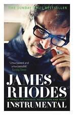 Instrumental by James Rhodes (Paperback, 2015)