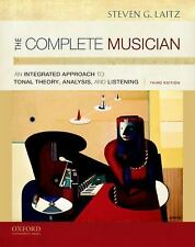 The Complete Musician by Steven Laitz