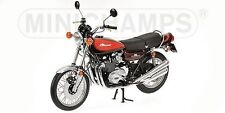 MINICHAMPS 062 164300 KAWASAKI Z2 750 RS SUPER 4 diecast model bike 1973 1:6th